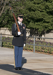 Arlington National Cemetery (Jack Nevitt) Tags: cemetery usmc arlington army december military hero soldiers marines wreaths 2015 lx100