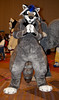 IMGP8266 (Barkleybeaver) Tags: mff mwff midwest fur fest 2016 hyatt regency chicago ohare rosemont illinois tealeaf raccoon