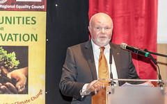 Colin Beattie MSP (ELREC_UK) Tags: elrec edinburgh lothians regional equality council champions award 2016