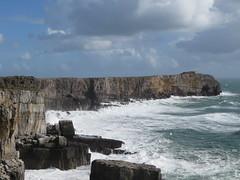 St Govan's Head (Dubris) Tags: wales cymru pembrokeshire sea coast cliff wave stgovanshead