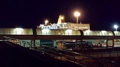 Stena Europe (andrewjohnorr) Tags: stenaeurope stenaline ferry rosslare