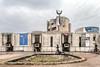 (ilConte) Tags: mosca moscow russia russian natalyasats architettura architecture architektur modernism modernist cccp socialist socialism soviet
