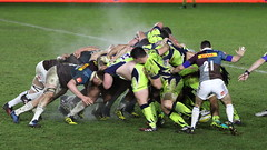 2017_01_07 Quins v Sharks_11 (andys1616) Tags: harlequins quins sale sharks aviva premiership rugby rugbyunion stoop twickenham january 2017