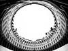 Circle (Per Österlund) Tags: bnw bw baw 2017 fujifilmxe1 fujifilm house architecture brantingtorget gamlastan oldtown stockholm sweden scandinavia europe blackandwhite noiretblanc svartvitt sverige