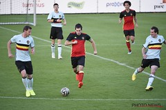 10607056-008 (Special Olympics Europe_Eurasia) Tags: soccer sport voetbal foot football philippecrochet 2016 tubeke belgie belgique belgium urbsfa kbvb national nationalteam nationale nationaleploeg reddevils rodeduivels diables rouges kwalificatiewedstrijden kwalificatie match wedstrijd qualification qualificatif fifa coupedumonde2018 coupe monde wereldkampioenschap worldcup russie rusland russia 2018 bosnie herzegovine bosnieherzegovine herzegovina unified sports olympique olympics special play stunt tubize