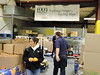 Moore Food & Resource Center (CivilRightsODOT) Tags: oklahomadepartmentoftransportation civilrightsdivision volunteers food moore foodbankofoklahoma mooreoklahoma payitforward giveback workers resourcecenter michelle fighthunger foodcenter odot odotcivilrightsdivision