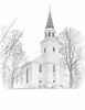 Winter at the Meeting House (brianloganphoto) Tags: morning historical church landmark meetinghouse warwickday conditions newyork christmas holiday snow warwick unitedstates us