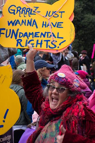 Oakland Women's March (22 of 37)