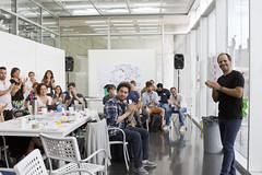 Santaolalla, Kuschevatzky y Acampante cerraron el Foro de Argentina Creativa (Ministerio de Cultura de la Nación) Tags: ministeriodecuturadelanación foroargentinacreativa mardelplata museo gustavosantaolalla kuschevatzky acampante trimarchi
