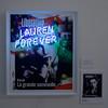 Lauren for ever (OliveTruxi (1 Million views Thks!)) Tags: artistes klassen libération liberté palais palaisdetokyo paris peter tokyo une france
