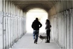 passato presente e futuro (Giorgio Finessi) Tags: portici viaggio tempo time tunnel