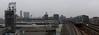 Panorama Linker Maasoever Rotterdam (Hans Westerink) Tags: rotterdam zuidholland nederland nl metro subway harbour haven lmo hanswesterink canon 6d stitched lightroom maashaven kopvanzuid ret rnet metropoolregio