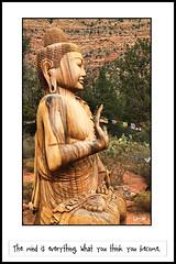 Buddha (lamarstyle) Tags: lamarstyle 2016 sedona arizona buddha spirtual