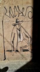 señor (the real duluoz) Tags: señor el rastro madrid streetart arte calle