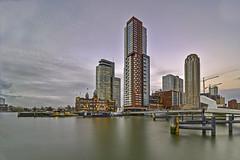 Rotterdam Rijnhaven (skees499 ) Tags: rotterdam rijnhaven hal hollandamerikalijn nederland nikon d610