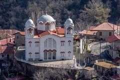 Church of Archangelos Michail
