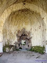 Quinta del Duque de Arco (17) (santiagolopezpastor) Tags: españa espagne spain castilla comunidaddemadrid madrid pardo elpardo jardín jardínhistórico garden