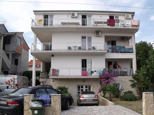 Slavica Apartments, Biograd na Moru, Croatia