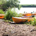 "kayaking in Danube Delta (3) • <a style=""font-size:0.8em;"" href=""http://www.flickr.com/photos/131242750@N08/32317962015/"" target=""_blank"">View on Flickr</a>"