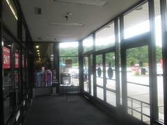Entryway (Random Retail) Tags: kmart store retail 2016 elkview wv