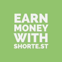 Earn Money With Shortest - Link Shortener That Pays (StarterGuy) Tags: shortest review