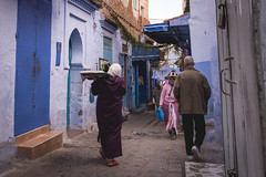 Xauen HD_DSC0244 (ernikon) Tags: xauen chouen chefchouen maroc marroc
