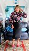 Pink Shoes (Trixy Deans) Tags: crossdresser tgirl tv transgendered transvestite trixydeans tgirls tranny transsexual sexy sexytransvestite xdresser sexyheels sexylegs sexyblonde dress shortskirt shortskirts