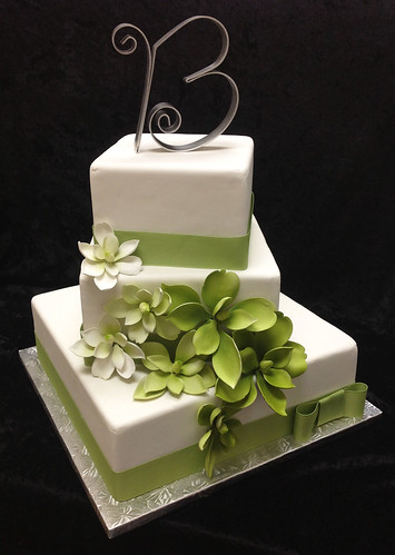 Custom Wedding Cakes Grandma S Bakery