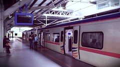 https://foursquare.com/v/ktm-line--subang-jaya-station-kd09/4b4d4780f964a520f4cf26e3 #railwaystation #trainstation #holiday #travel #trip #Asia #Malaysia #selangor #subangjaya #railwaymalaysia #trainmalaysia #火车站 #度假 #旅行 #亚洲 #马来西亚 #雪兰莪 #马来西亚火车