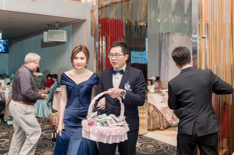 新竹婚攝 晶宴會館 婚禮紀錄 R & S 129