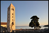 Illa de Rab (Croàcia)