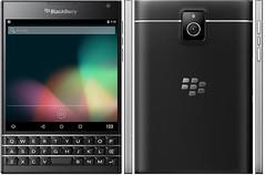 BlackBerry на Android