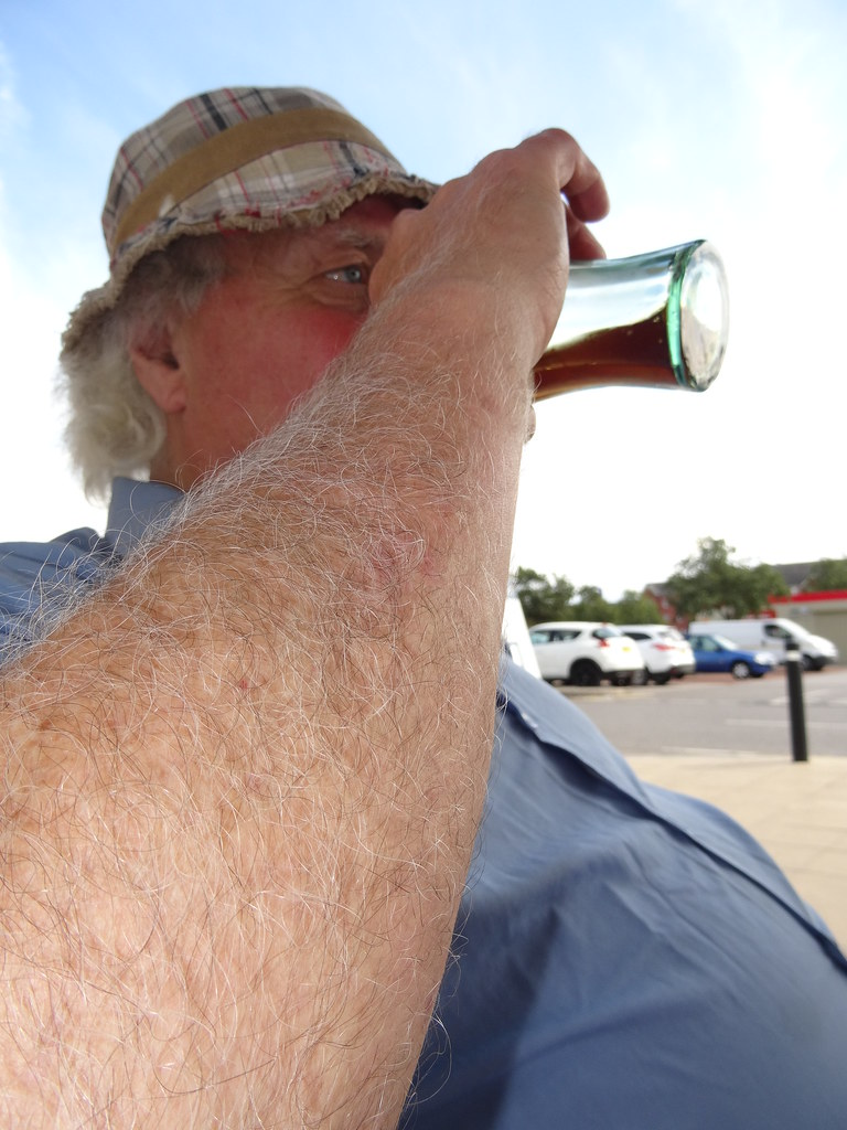 The World's Best Photos of beer and belly
