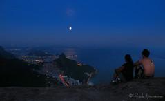 Lua Cheia vista do Alto da Pedra da Gvea - Rio2016  Full Moon view from Top of Pedra da Gvea  #RiodeJaneiro #PedraGvea #Rio2016 #Rio450 (.**rickipanema**.) Tags: brazil rio brasil riodejaneiro cidademaravilhosa fullmoon cristoredentor christtheredeemer corcovado sugarloaf podeaucar lagoarodrigodefreitas praiadeipanema ipanema arpoador gvea doisirmos imagensdorio morrodoisirmos luacheia soconrado ipanemabeach pedradagavea arpoadorbeach soconradobeach cidadeolimpica praiadesoconrado cidadedoriodejaneiro rio2016 montanhasdorio praiasdoriodejaneiro thestatueofchristtheredeemer fullmooninrio imagensdoriodejaneiro riocidadeolmpica cidadedesosebastiaodoriodejaneiro montanhasdoriodejaneiro luacheianoriodejaneiro mountainsofriodejaneiro mountainsofrio cidademaravilhosamarvelouscity rio450 rio450anos rio450years