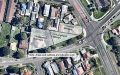 1 and 1a Longworth Ave, and 1 Cowper Street, Wallsend NSW