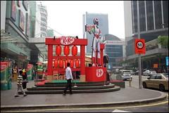 150913 Sunday Outing 11 (Haris Abdul Rahman) Tags: leica sunday streetphotography malaysia kualalumpur bukitbintang leicamp summiluxm35 pavilionkualalumpur wilayahpersekutuankualalumpur harisabdulrahman harisrahmancom