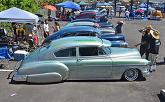 Fleetline Fest (KID DEUCE) Tags: show classic chevrolet car antique chevy custom fest bomb lowrider fleetline kustom 2015