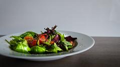 Salad (Strongkanebu) Tags: food photography restaurant salad essen drink eating meal salat styling mittag appetizing heathly