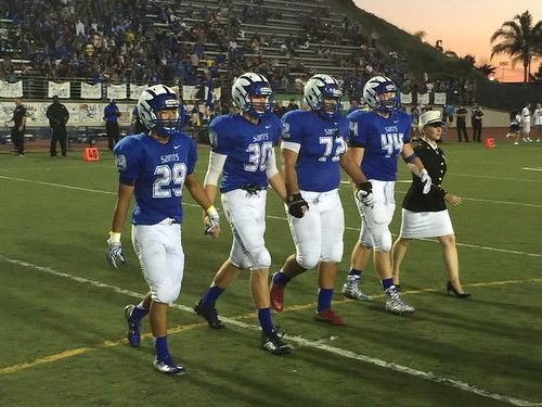 "San Dimas vs Bonita • <a style=""font-size:0.8em;"" href=""http://www.flickr.com/photos/134567481@N04/21731561161/"" target=""_blank"">View on Flickr</a>"
