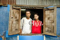 Dalah, Burma - 2011