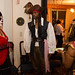 USARJ CSM hosts Halloween celebratin for senior NCO leadership