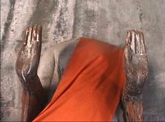 Headless Buddha, Angkor Wat, Cambodia