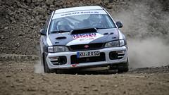 Dominik Honke - Matthias Motschenbacher // Subaru Impreza WRX (kly420) Tags: matthias subaru impreza wrx gravel dominik 2015 schotter kiesgrube honke wp6 motschenbacher rallyezwickauerland img42621 kly420
