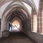 Castle hallway thumbnail