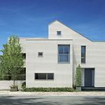 住宅(工業化住宅)の写真