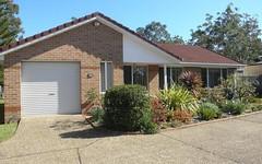 13/47 Brinawarr Street, Bomaderry NSW