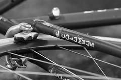 columbus (Alberto Canci) Tags: columbus italy white black bike sport canon vintage italu fixed