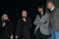 Vincitore del concorso 2009 il regista Horatiu Malaele