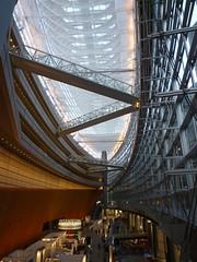 201509078 Tokyo Marunouchi International Forum (taigatrommelchen) Tags: city urban building japan architecture tokyo icon explore chiyoda 20150939