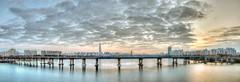 Cheonhodaegyo(Way & Subway Bridge)